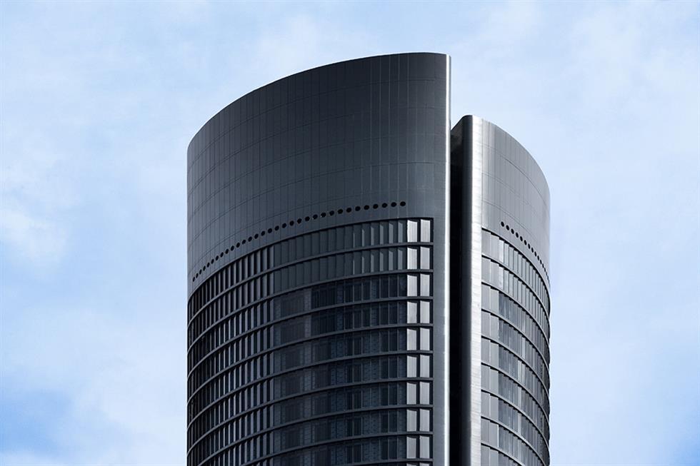 edificio sacyr-madrid