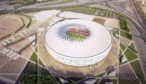 Althumama estadio qatar